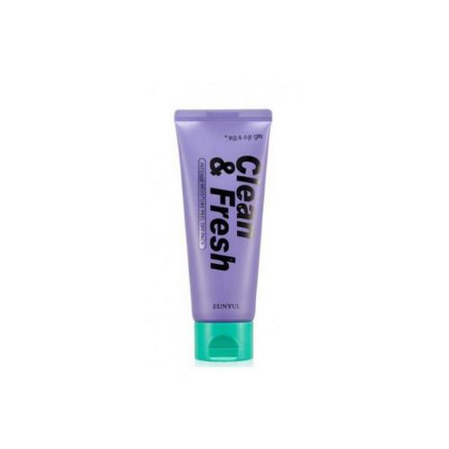 Ночная маска интенсивно увлажняющая 120 мл (Eunyul, Для лица) frudia blueberry hydrating natural maintains moisture увлажняющая тканевая маска для лица с экстрактом черники 27 мл