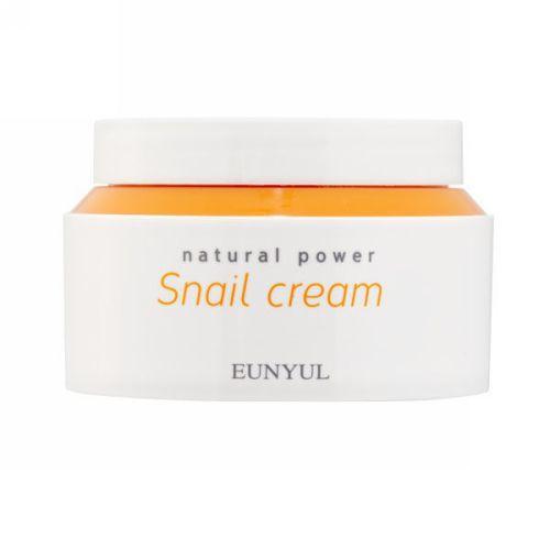 Крем с муцином улитки 100 мл (Eunyul, Для лица) крем для кожи bioskin salcura