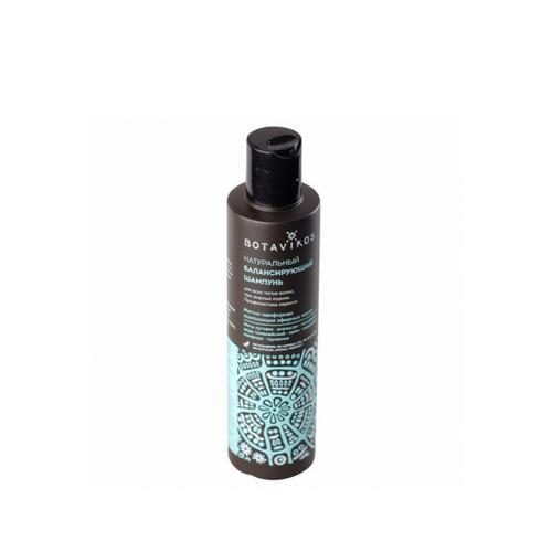 Фото - Botavikos Шампунь Балансирующий, 200 мл (Botavikos, Для волос) шампунь для волос увлажняющий botavikos hydra 200 мл