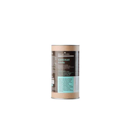 Сакская соль Aromatherapy body energy, 650 гр (, Для тела)