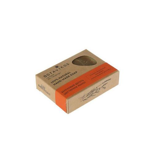 Мыло Березовый деготь, 100 гр (, Для лица) цена и фото