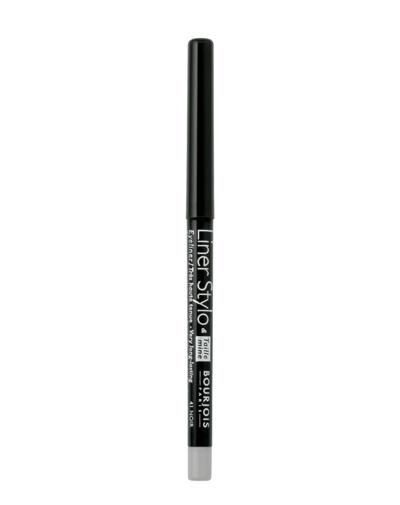 Контурный карандаш с точилкой для макияжа глаз liner stylo 1 шт (Bourjois, Для глаз)