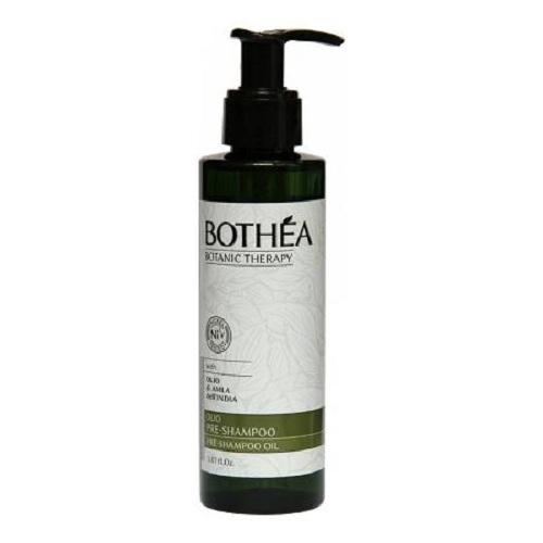 Шампунь для придания объёма волосам 300 мл (Bothea, Salon Line) line шампунь