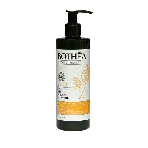 Шампунь для поврежденных волос 300 мл (Bothea, Salon Line) line шампунь