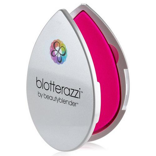Многоразовые матирующие спонжилепестки для жирной кожи лица Blotterazzi 2 шт. (Beautyblender) beautyblender спонж лепесток матирующий для лица blotterazzi спонж лепесток матирующий для лица blotterazzi 2 шт