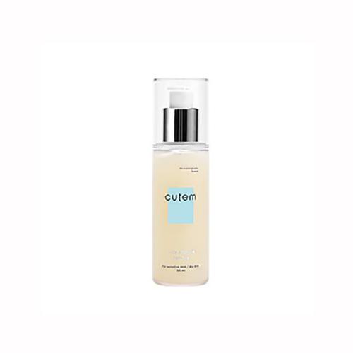 Увлажняющая сыворотка для восстановления сухой и чувствительной кожи Daily Ampoule Essence, 50 мл (Cutem, Для лица)