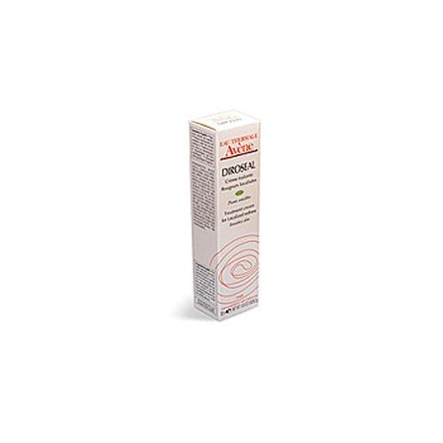 Крем от купероза Дирозеаль (Avene, Antirougeurs) бадяга от купероза
