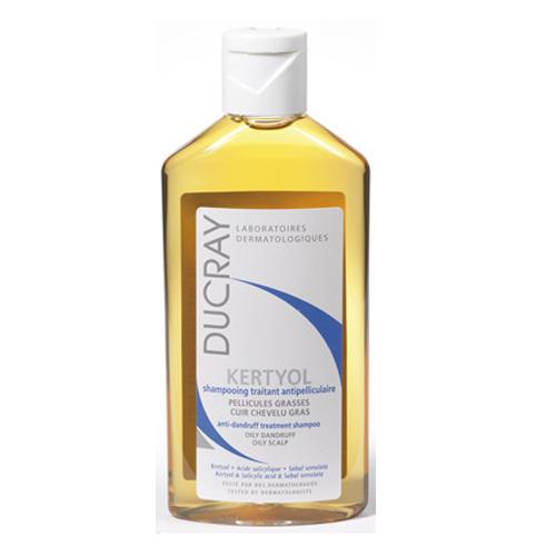 Шампунь от жирной перхоти Кертиоль (Ducray, Kertiol) шампунь ducray anaphase купить