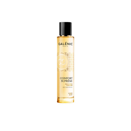 Galenic Сухое масло для тела 100 мл (Galenic, Confort Suprême)