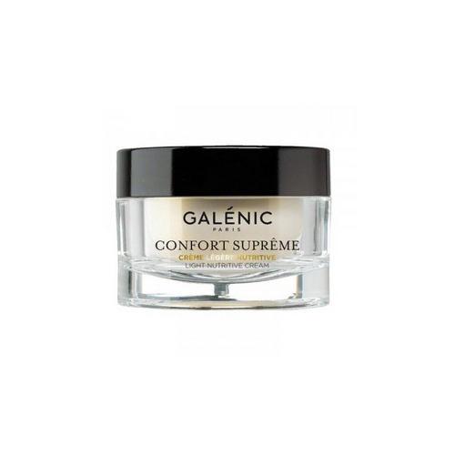 Легкий питательный крем 50 мл (Galenic, Confort Suprême) крем elancyl galenic
