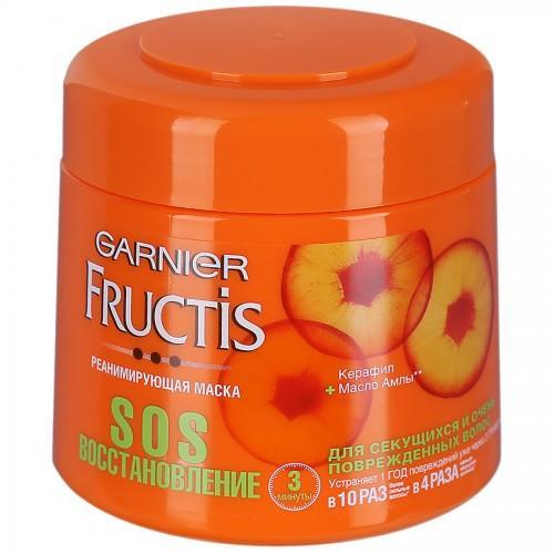Garnier Маска Восстановление 300 мл (Garnier, Для волос)