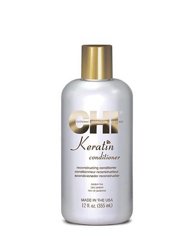 Chi Кондиционер с кератином 355 мл (Chi, Keratin)