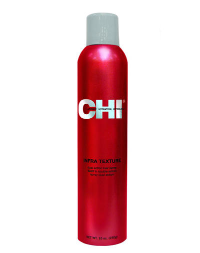 Лак для волос Infra texture 250 г (Chi, Средства для укладки) цена