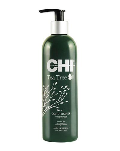 Купить Chi Кондиционер с маслом чайного дерева 355 мл (Chi, Tea tree oil), США