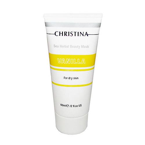 Christina Ванильная маска красоты для сухой кожи 60 мл (Masque)
