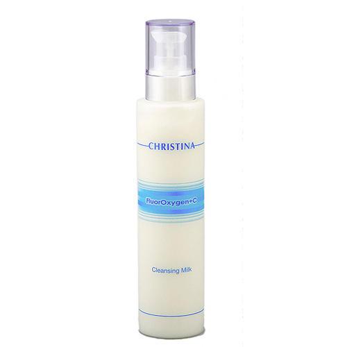 Christina Очищающее молочко 200 мл (FluorOxygen+С)