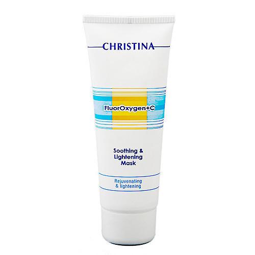 ������������� ����� � ����������� �������� 75 �� (FluorOxygen+�) (Christina)