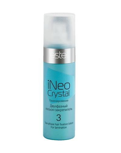 Estel Двухфазный лосьон-закрепитель iNeo-Crystal 100 мл (Estel, iNeo-Crystal)