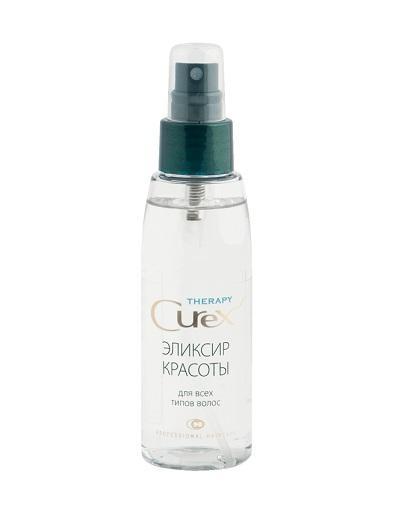 Эликсир красоты для всех типов волос Curex Therapy 100 мл (Estel, Curex Therapy) estel curex therapy эликсир красоты для всех типов 100 мл