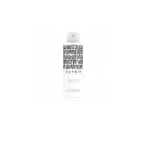 Купить Cutrin Сухой шампунь для объема, 100 мл (Cutrin, MUOTO), Финляндия