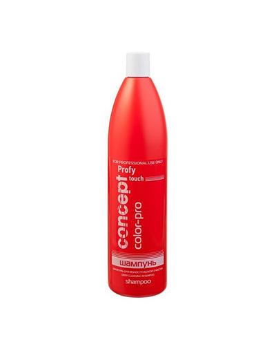 Купить Concept Шампунь глубокой очистки Deep Cleaning Shampoo 1000 мл (Concept, Profy Touch), Россия