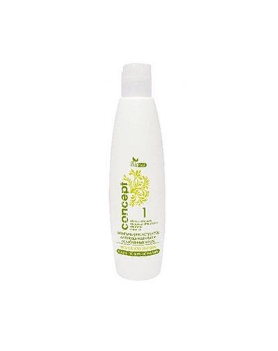 Concept Шампунь-реконструктор для поврежденных и ослабленных волос ReConstructor Shampoo, 250 мл (Concept, ReConstructor)