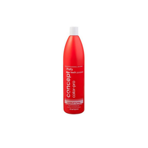Concept Шампунь-нейтрализатор для волос после окрашивания Color Neutralizer Shampoo, 15мл (Concept, Profy Touch)