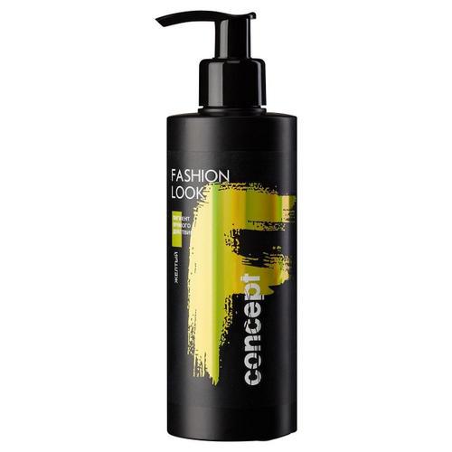 Купить Concept Желтый пигмент прямого действия (Direct pigment Yellow), 250мл (Concept, Окрашивание), Россия