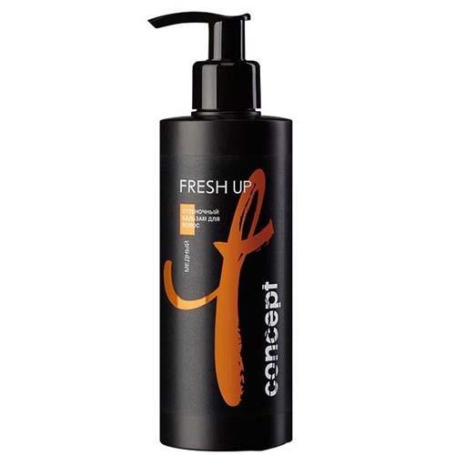 Купить Concept Оттеночный бальзам для медных оттенков волос, 250 мл (Concept, Окрашивание), Россия