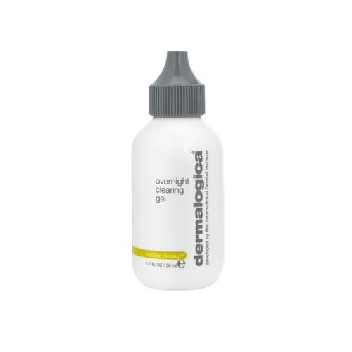 Ночной очищающий гель 50мл (Dermalogica, MediBac)