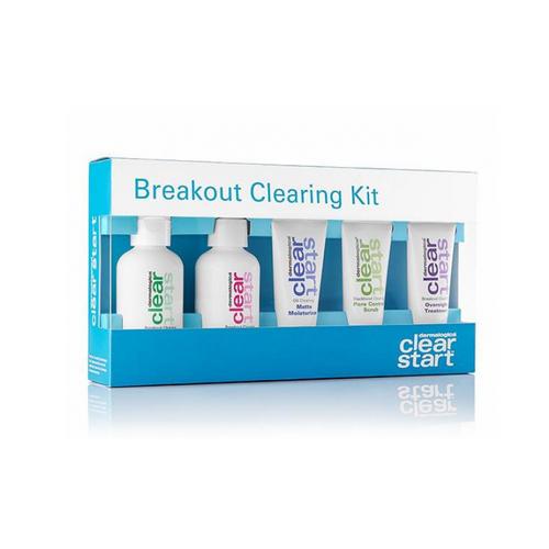 Лечебный очищающий набор 1 шт (Dermalogica, Clear Start)