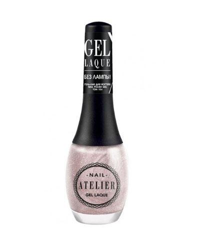 Nail Atelier Гельлак для ногтей, тон 104 (Vivienne sabo, Ногти) vivienne sabo gel laque nail atelier гель лак для ногтей тон 119 12 мл