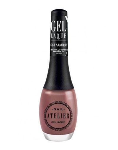 Nail Atelier Гельлак для ногтей, тон 120 (Vivienne sabo, Ногти) vivienne sabo gel laque nail atelier гель лак для ногтей тон 119 12 мл