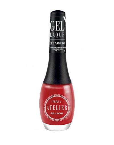 Nail Atelier Гельлак для ногтей, тон 127 (Vivienne sabo, Ногти) vivienne sabo gel laque nail atelier гель лак для ногтей тон 119 12 мл