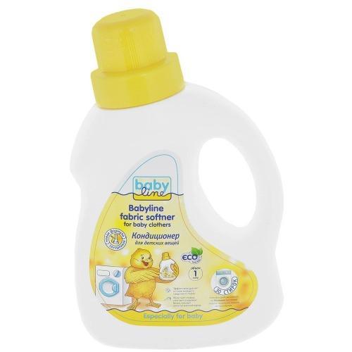 Кондиционер для детских вещей, концентрат, 1 л (Безопасная детская бытовая химия) от Pharmacosmetica