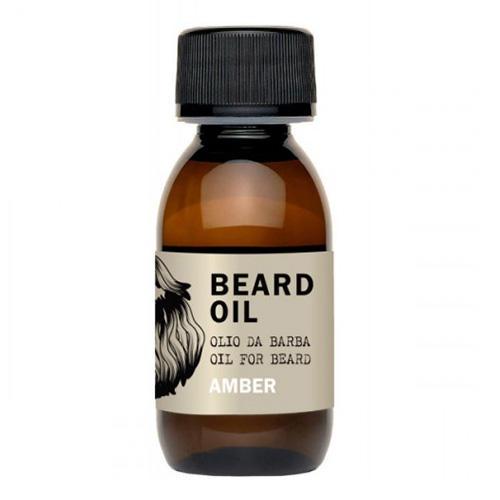 Dear Beard Масло для бороды с ароматом амбры, 50 мл (Dear Beard, Для бритья)
