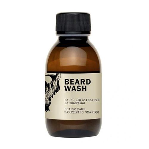Гигиенический шампунь для бороды и лица, 150 мл (Dear Beard, Для бритья) dear beard шампунь мультиактивный multi active bain 250 мл