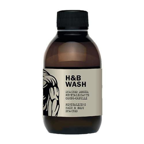 Шампунь для волос и тела, 250 мл (Dear Beard, Для волос) dear beard шампунь мультиактивный multi active bain 250 мл