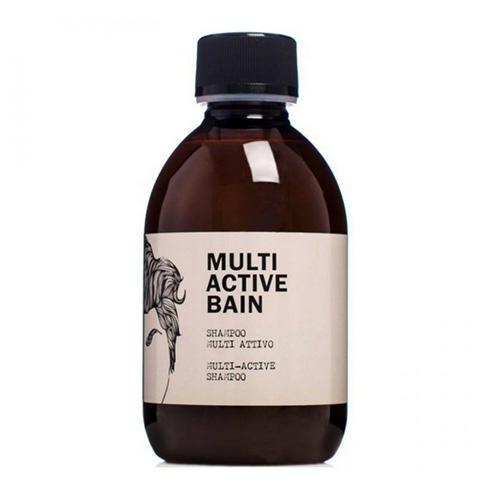 Мультиактивный шампунь, 250 мл (Dear Beard, Для волос) dear beard шампунь мультиактивный multi active bain 250 мл