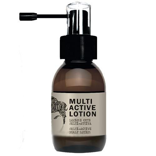 Мультиактивный лосьон, 100 мл (Dear Beard, Для волос) dear beard шампунь мультиактивный multi active bain 250 мл