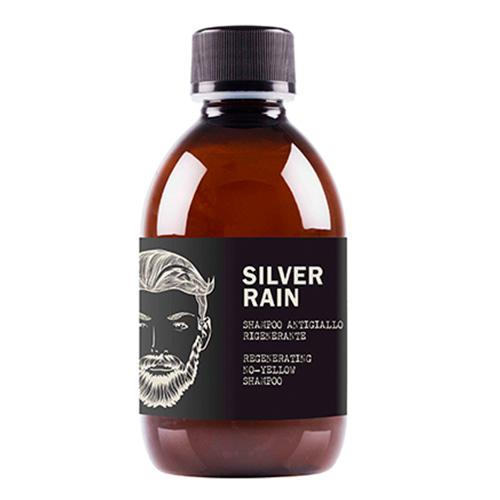Dear Beard Регенерирующий шампунь для нейтрализации желтизны волос, 250 мл (Dear Beard, Для волос)