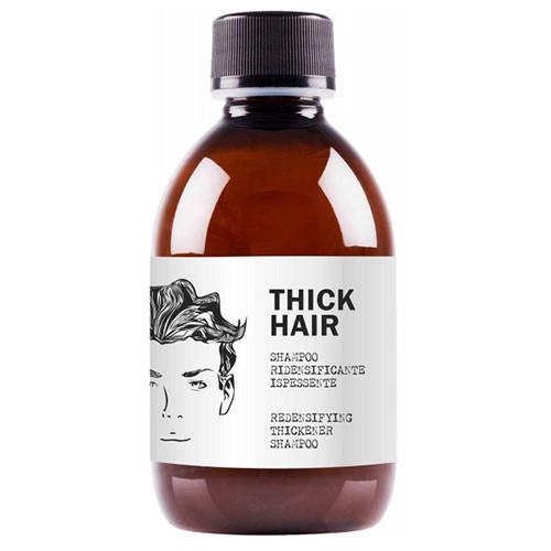 Уплотняющий шампунь для волос, 250 мл (Dear Beard, Для волос) dear beard шампунь мультиактивный multi active bain 250 мл