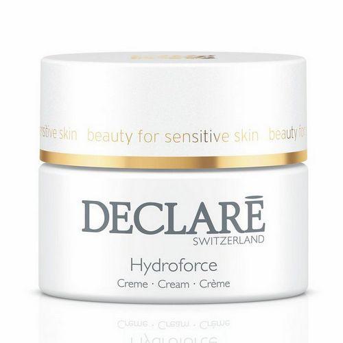 Увлажняющий крем с витамином Е для нормальной кожи 50 мл (Declare, Hydro Balance) declare увлажняющий дневной крем 50 мл