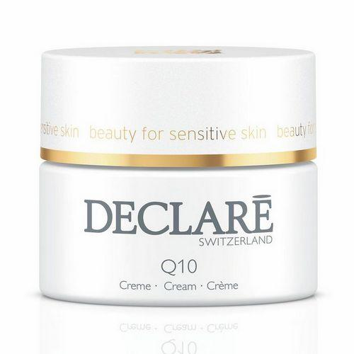 Омолаживающий крем с коэнзимом Q10 50 мл (Declare, Age Control) declare омолаживающий крем с коэнзимом q10 age control cream 50 мл