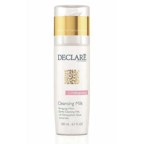 Очищающее молочко 200 мл (Declare, Soft Cleansing) declare мягкий гель для очищения и удаления макияжа soft cleansing for face