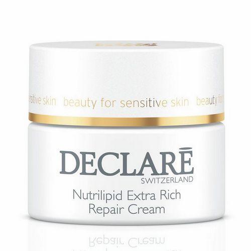 Питательный восстанавливающий крем для сухой кожи 50 мл (Declare, Vital Balance) крем ночной восстанавливающий declare declare mp002xu003mr