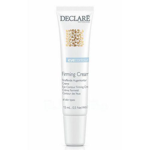 Подтягивающий крем для кожи вокруг глаз 15 мл (Declare, Eye contour) declare восстанавливающий гель для кожи вокруг глаз revitalizing eye contour gel 15 мл