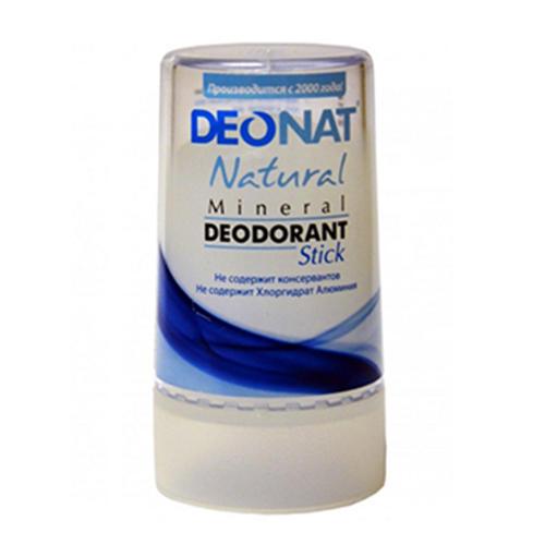 Дезодорант кристалл Relax, 40 г (DeoNat, Дезодоранты DeoNat)