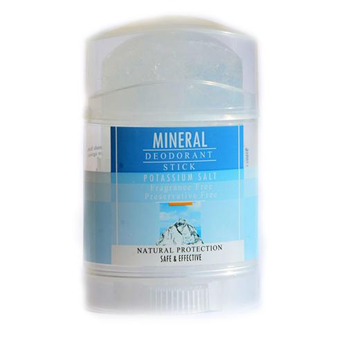 Минеральный дезодорант с планктоном, 100 г (DeoNat, Дезодоранты DeoNat)