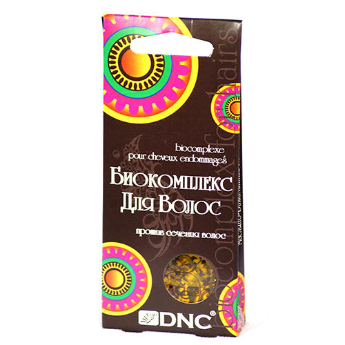 DNC Kosmetika Биокомплекс против сечения